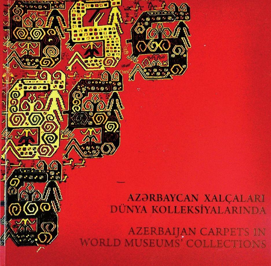 Azərbaycan Xalcalari Dunya Kolleksiyalarinda Izomaterial 2010 Museum Digital Library Movie Posters