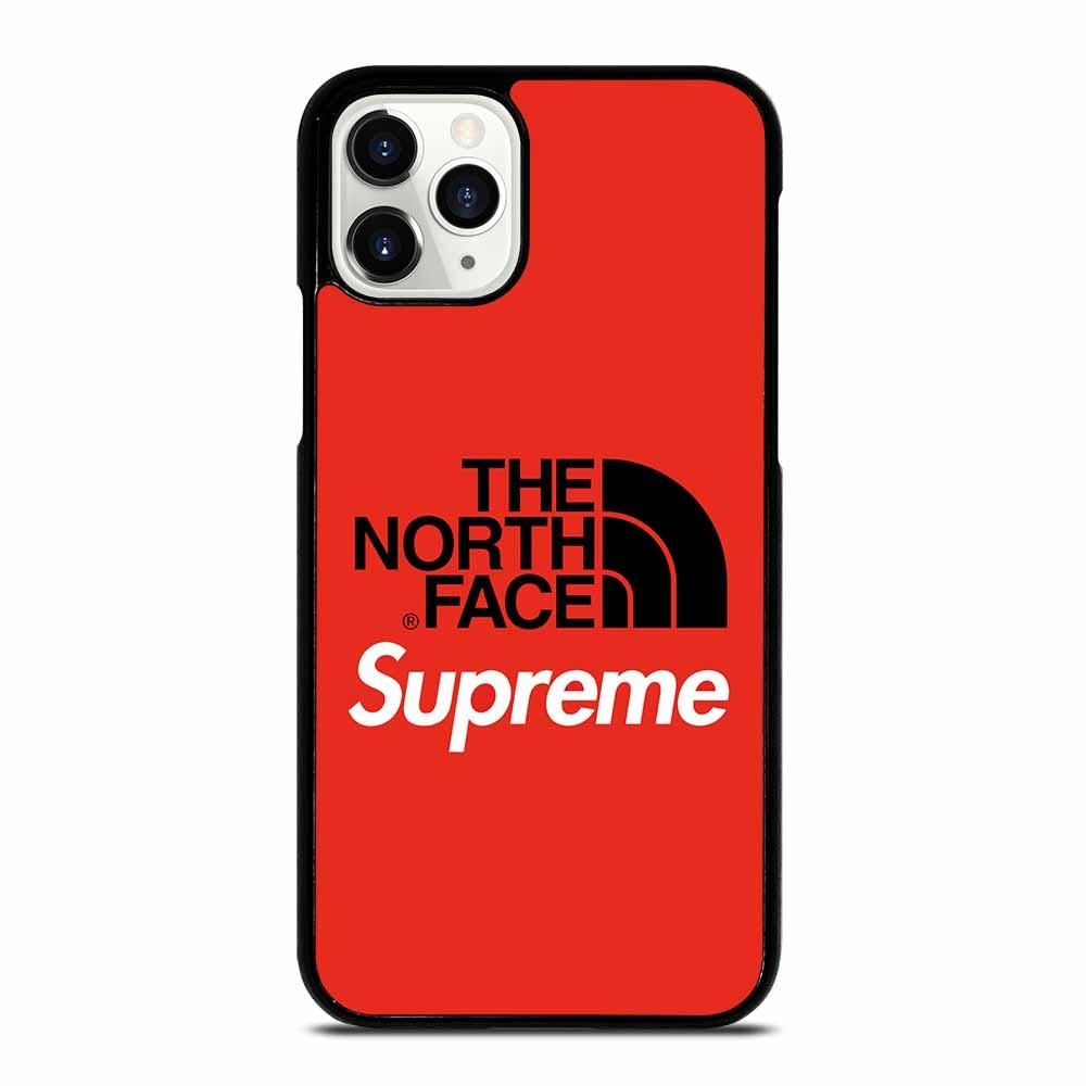 THE NORTH FACE SUPREME iPhone 11 Pro Case in 2020 Iphone