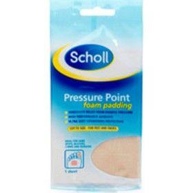 Buy Scholl Pressure Point Foam Padding