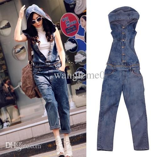 plus size jean bib overalls for women true baggy boyfriend jeans for women ladies dungarees. Black Bedroom Furniture Sets. Home Design Ideas