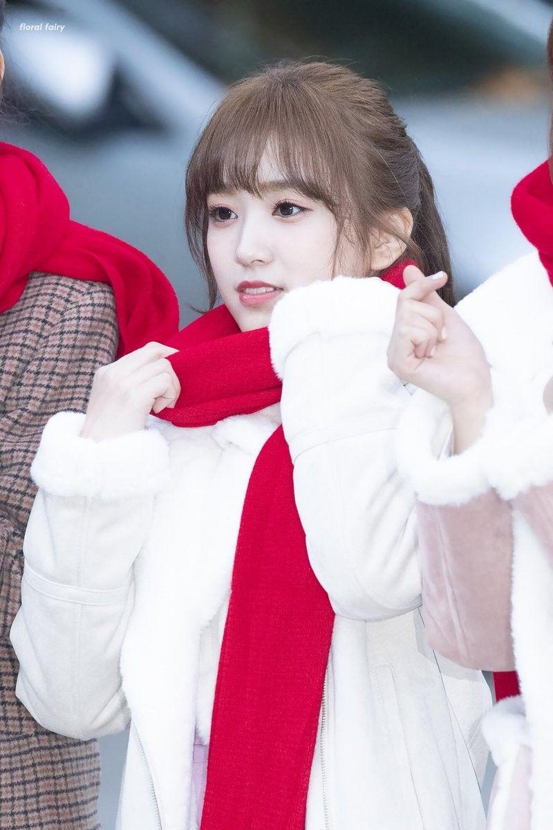 official_IZONE on Twitter | Kpop girls, Japanese girl group, Beauty life