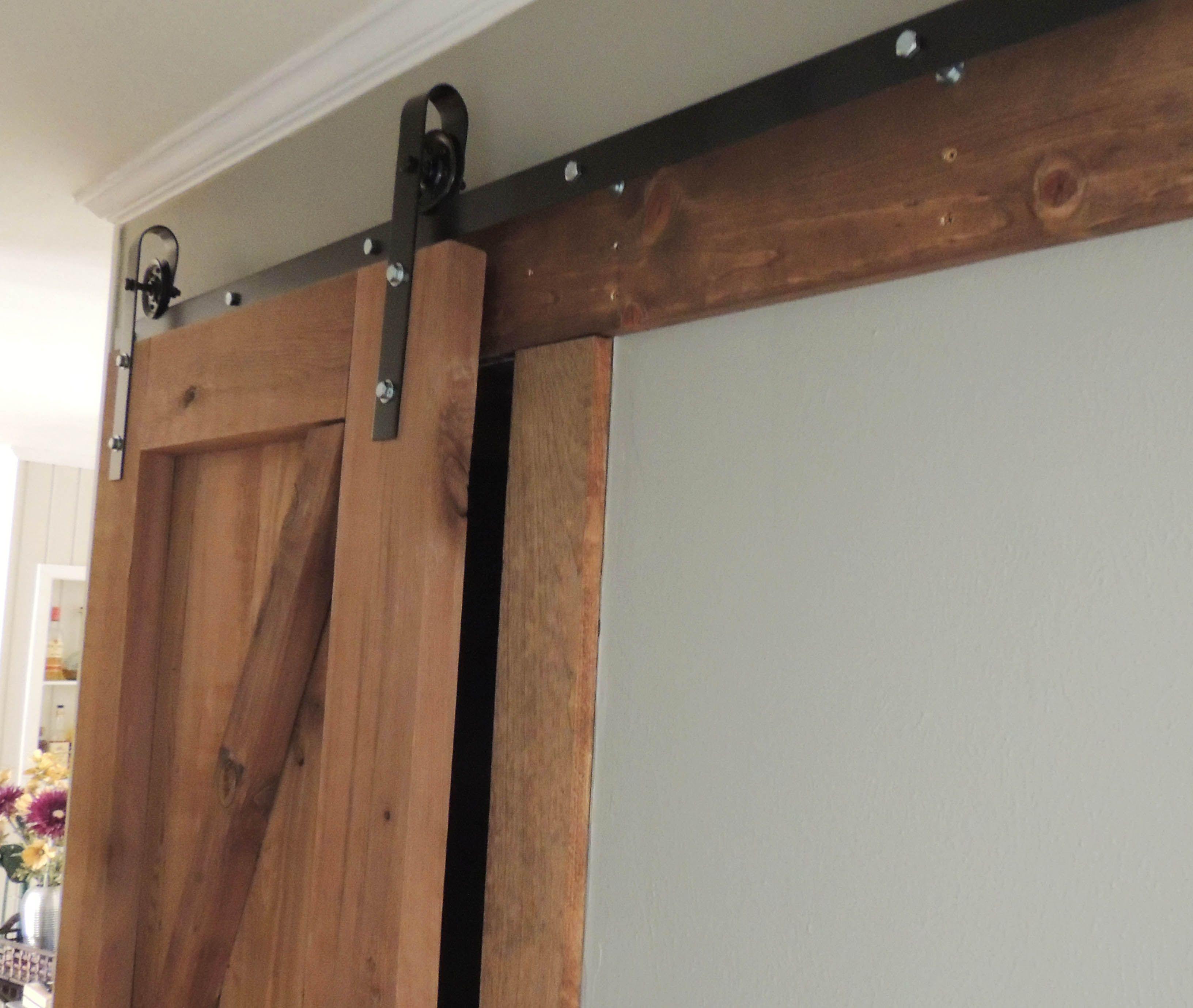 Let Us Show You The Door Hardware Doors Barn Door