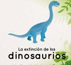 #ClippedOnIssuu desde La Extinción de los Dinosaurios
