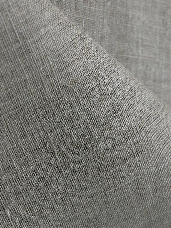 Linen Gift Bags 50 Pcs French Grey Natural Linen Bags Wedding Favor Bags Rustic Wedding Favor Linen Favo Linen Fabric Pure Linen Linen Pillow Cases