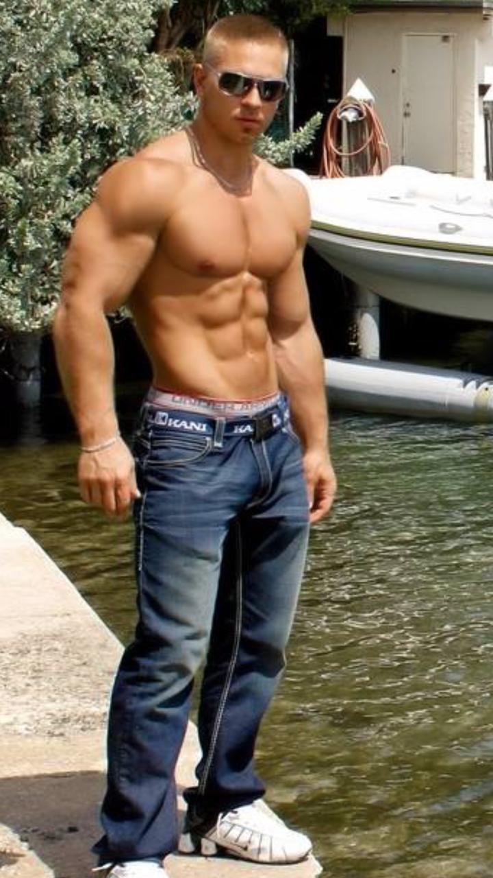 Pin by Julians Diary on Cute Guys 23   Shirtless men