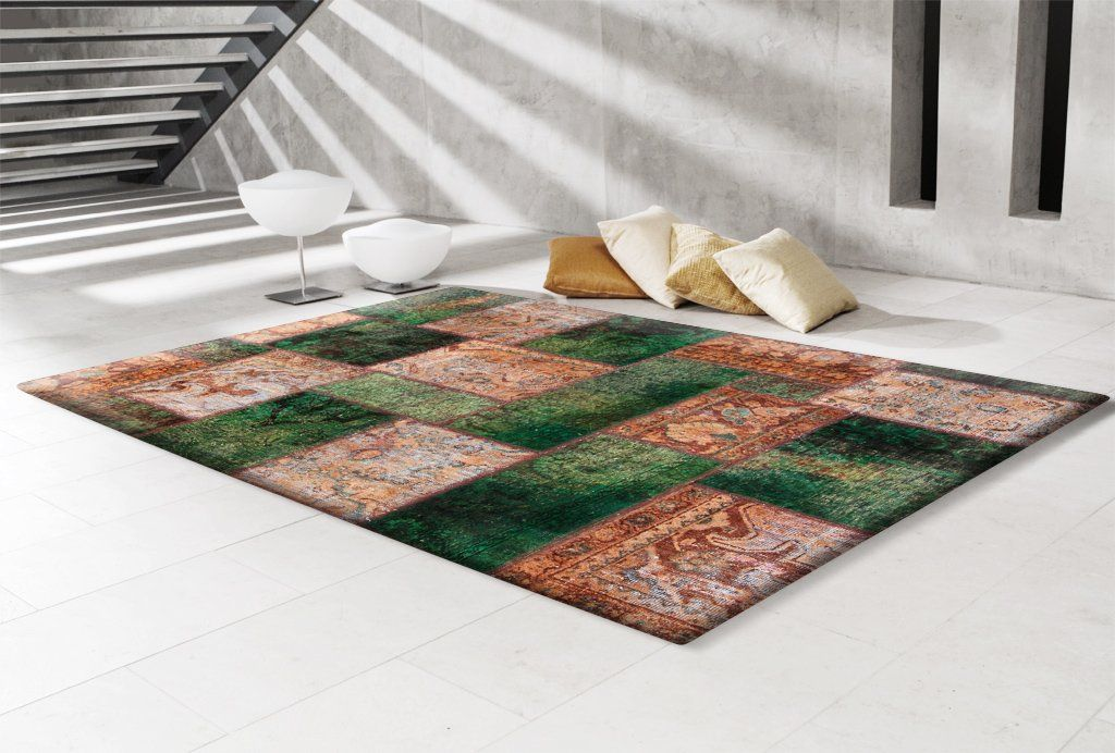 Designer Teppiche - moderne Teppiche