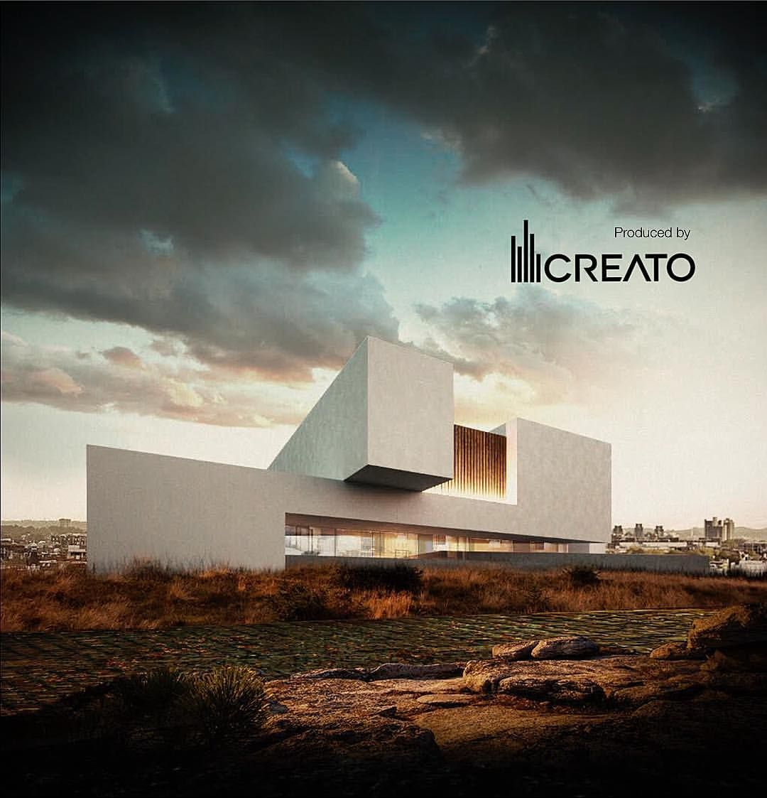 1,490 Likes, 7 Comments - Creato (@creatoarquitectos) on Instagram ...