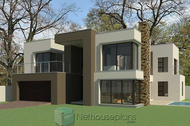 House Design Double Storey House Plans With Photos Nethouseplansnethouseplans In 2020 Double Storey House House Plans Mansion Double Storey House Plans