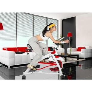 Xe đạp tập tại nhà hiệu quả