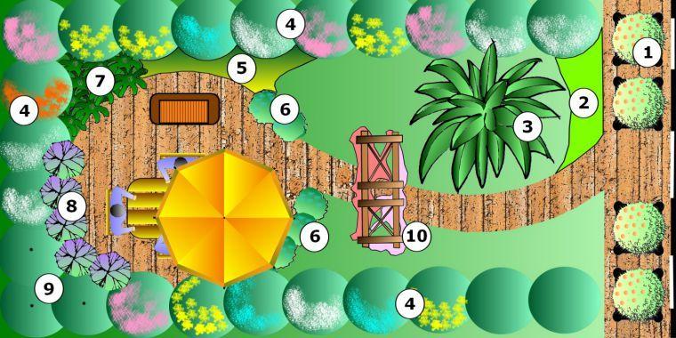 jardin parfum toute l 39 ann e au printemps l 39 oranger du. Black Bedroom Furniture Sets. Home Design Ideas