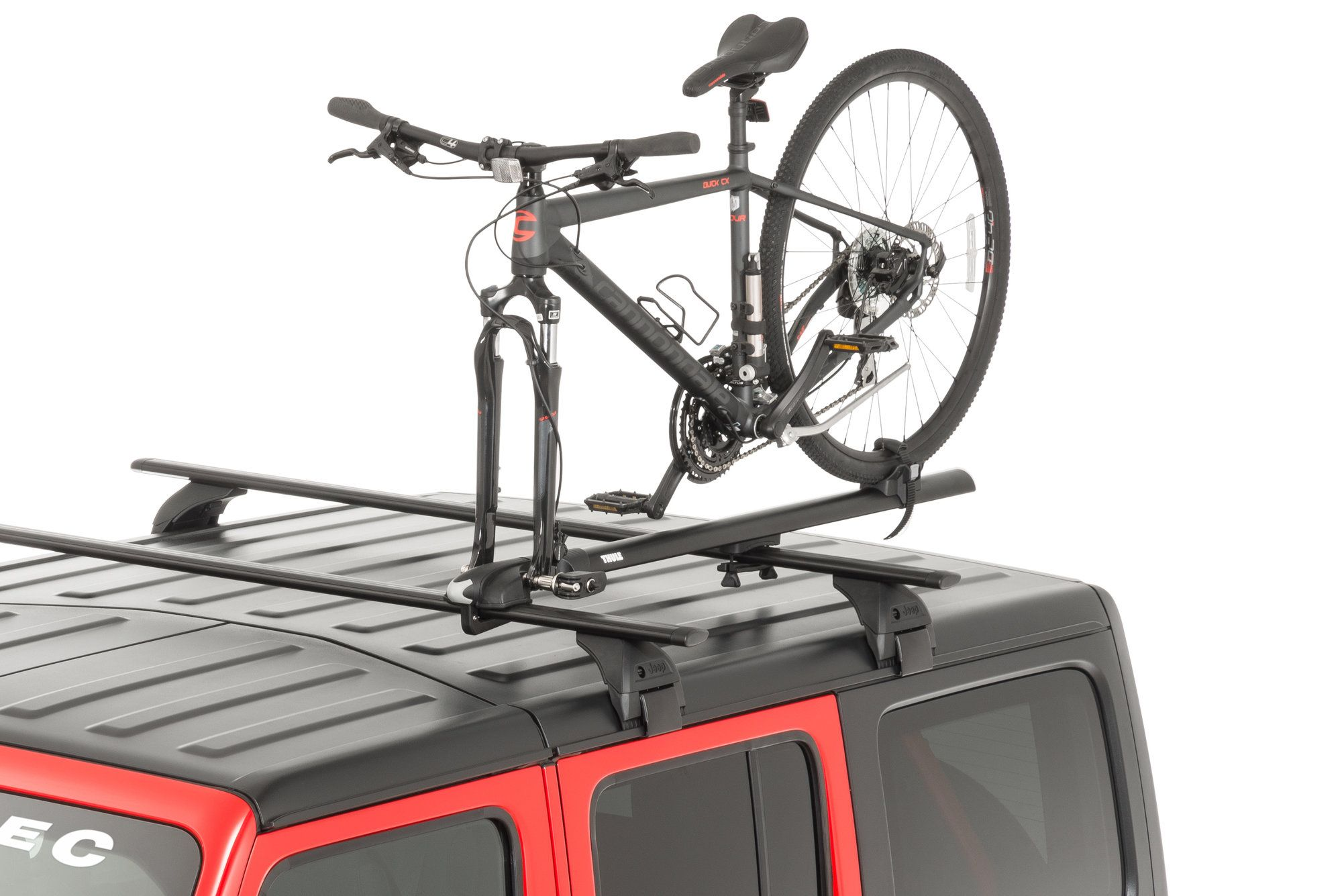 Mopar Tcfkm526 Rooftop Bike Carrier Fork Mount Style Mopar Roof