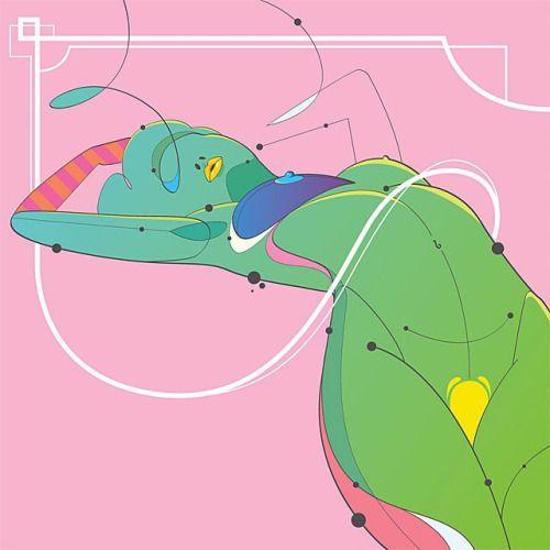 Fazendo manobras de amor no precipício  #illustration #graphicdesign #rubenslp #sexy #girl