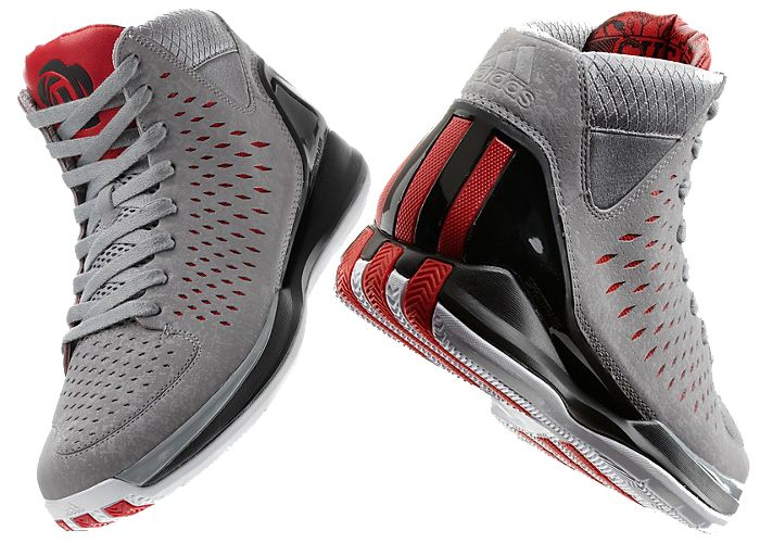 new concept f2965 425b1 D Rose 3 Shoes Home