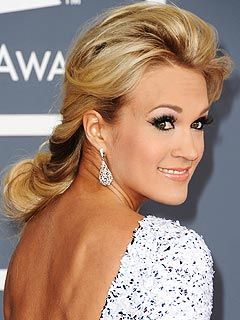 Love This Updo Wedding Hair And Makeup Hair Styles Carrie