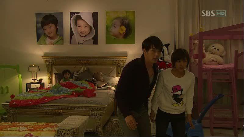 Secret Garden Episode 20 Final Dramabeans Deconstructing Korean Dramas And Kpop