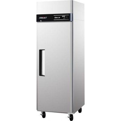 Turbo Air Kf25 1 Top Mount Freezer Locker Storage Refrigerator Freezer