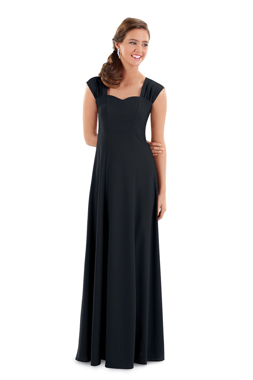 Concerto Dress (adult   youth)  4e235f52c0df0