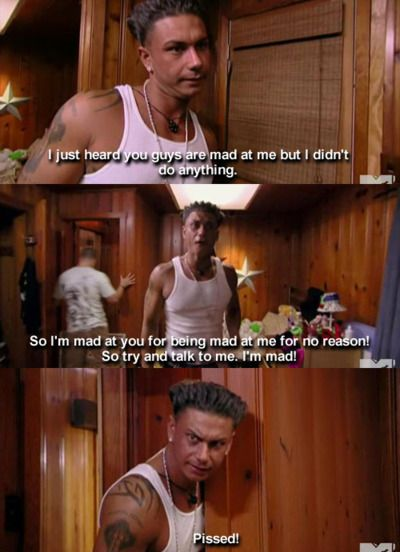 Oh Pauly D Hilarious Highlarious Pauly D Laugh Out Loud