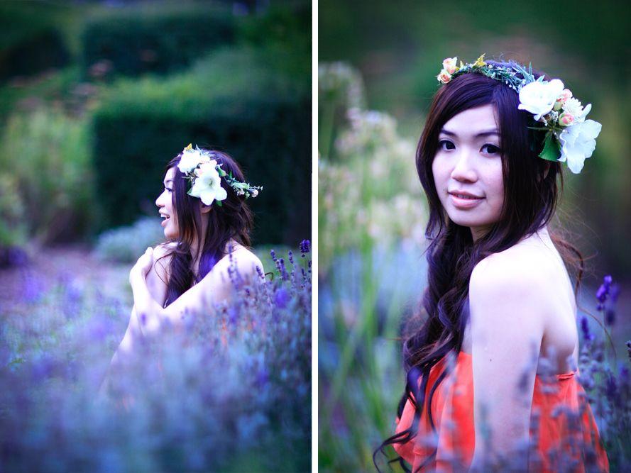 Gorgeous colours