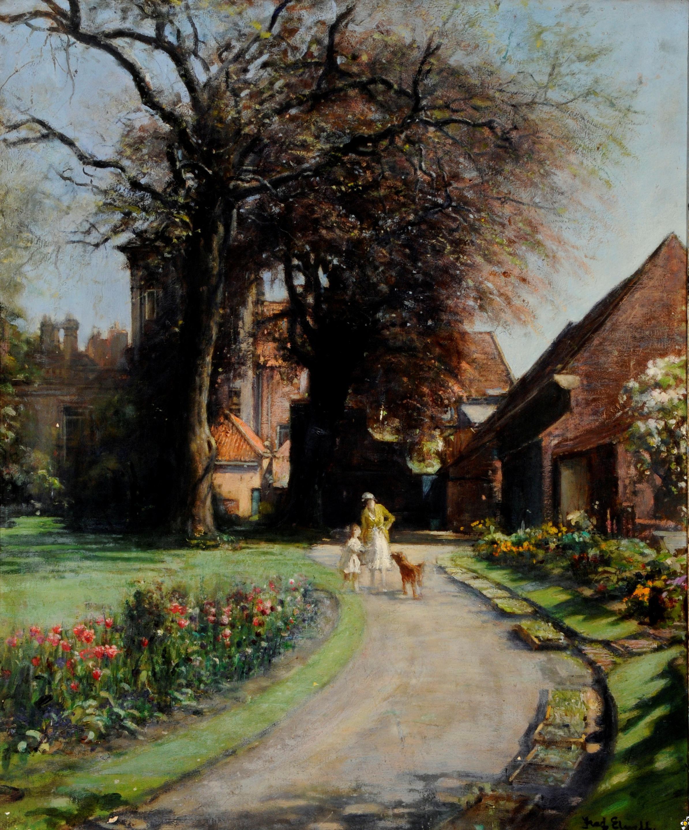 Frederick Elwell. Part 4