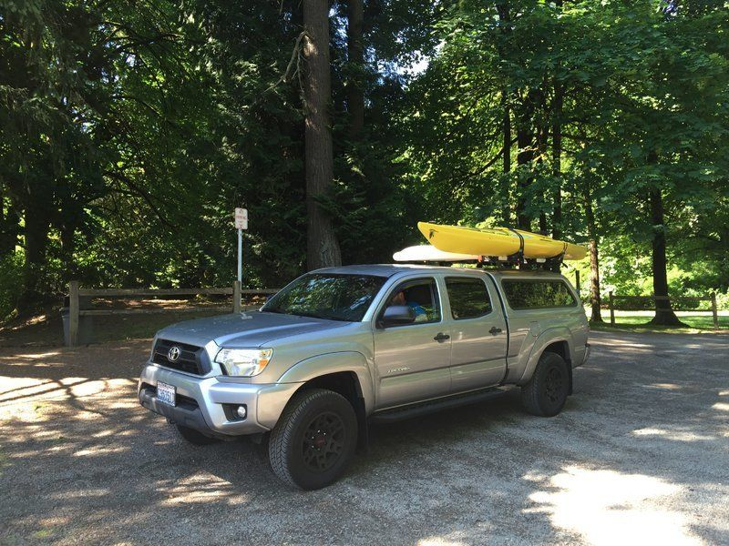Show off your Double Cab Long Bed (Photos) truck