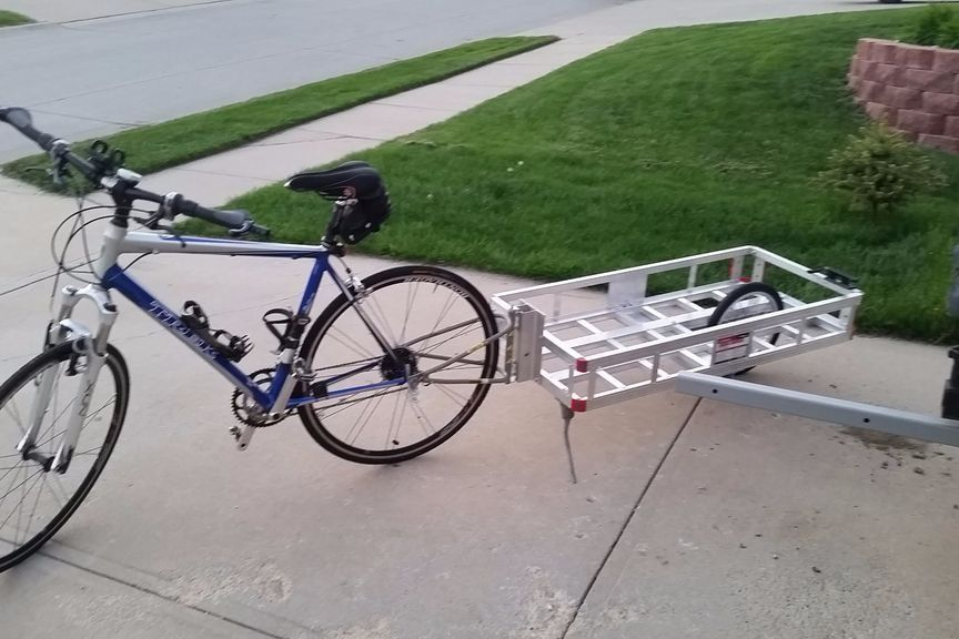 Multi Purpose Bicycle Trailer Bicycle Trailer Bicycle Bicycle