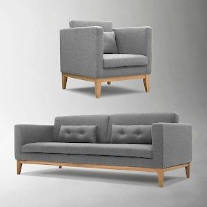 Exceptionnel Scandinavian Furniture By Design House Stockholm
