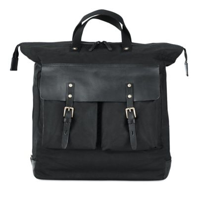 Ally Capellino iGor Luxe Wax Backpack - Apple Store (Danmark)