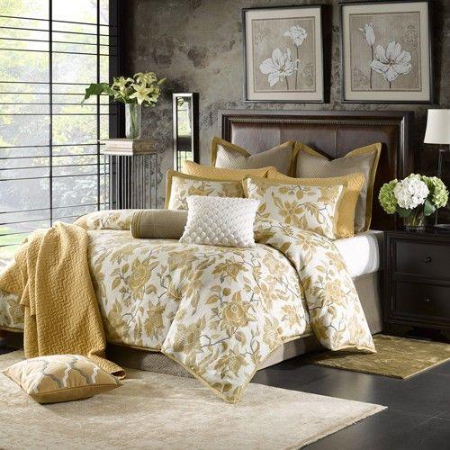 Hampton Hill Marcella Bedding By Comforters Comforter Sets Duvets
