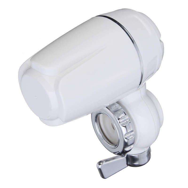 Wasserfilter Haushalts Aktivkohle Kuche Gesundheit Hallo Tech Tap