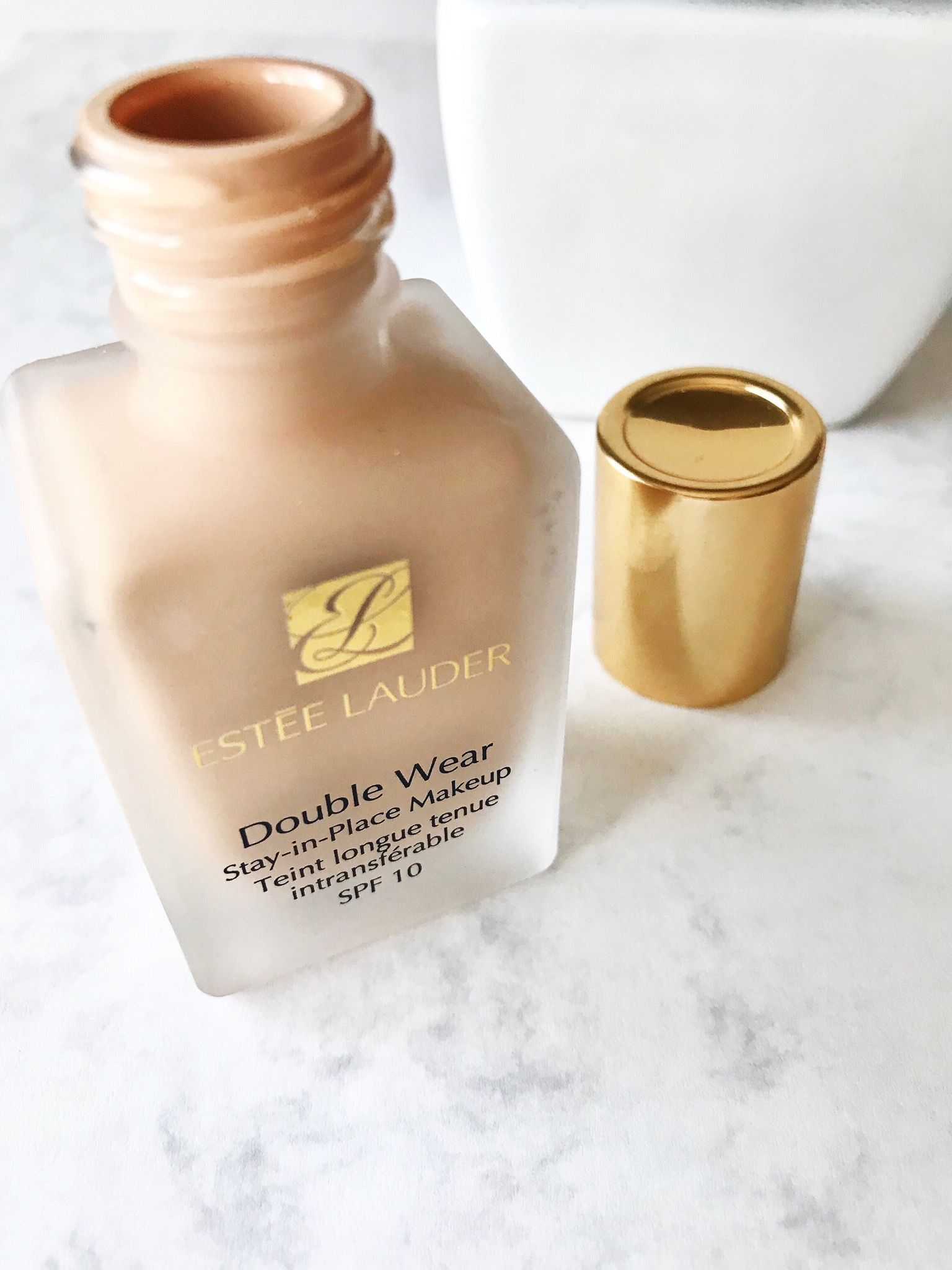 The Most Hyped About Foundation Finally Trying Double