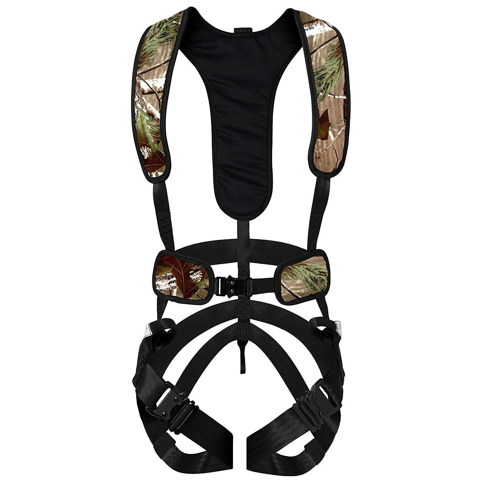 Hunter Safety Systems Camo Hunting X1 Bowhunter Tree