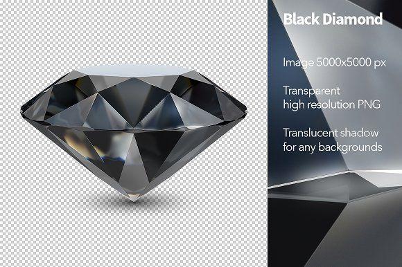 Black Diamond Diamond Illustration Diamond Graphic Visual Design Trends