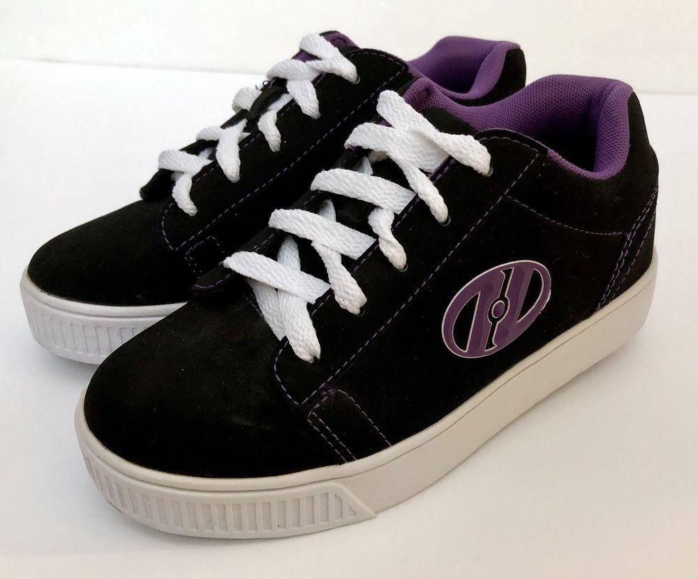 Heelys Skate Shoe Size 1 Youth Boy Girl