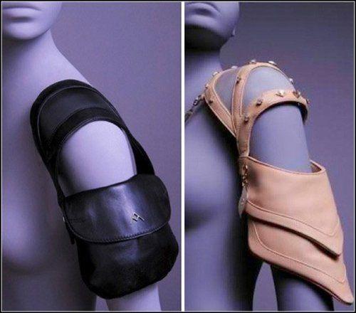 f782401649b3 Необычные дизайнерские сумки | Bags | Fashion bags, Bags и Designer ...