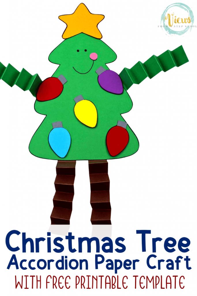 31+ Printable christmas craft templates info