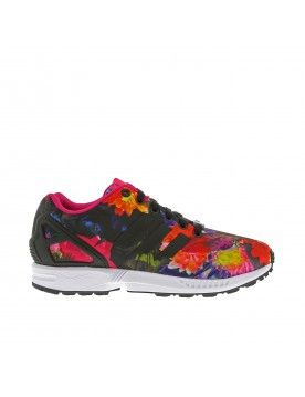 design intemporel 65d0c baefc Pin by Two is better than one on Adidas ZX Flux | Adidas zx ...