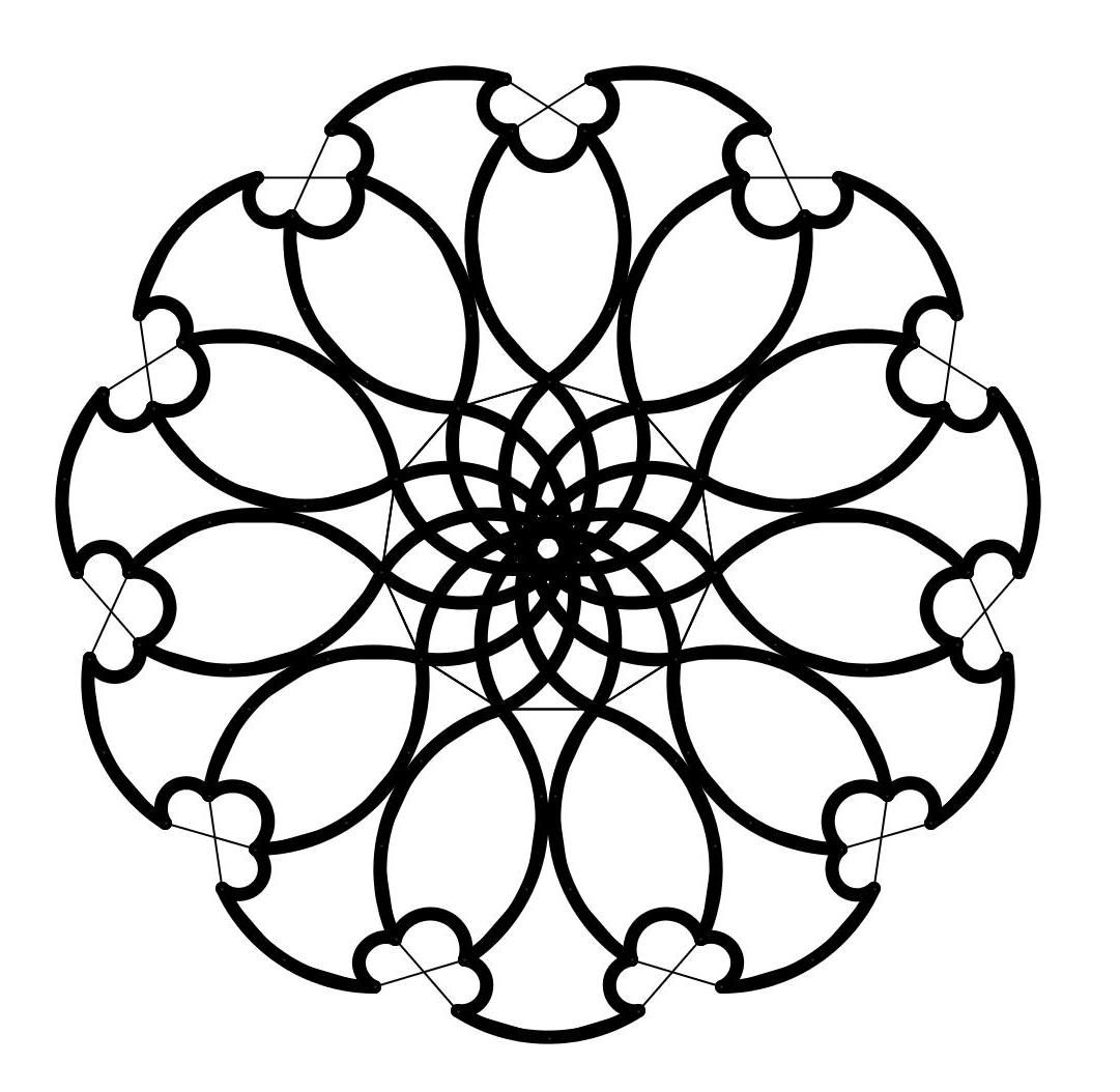 Pin by Visual Geometry / Geometria Vi on Visual Geometry