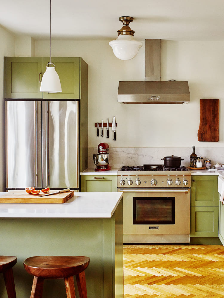 5 Color Trends from Behr's 2020 Report That'll Turn Any