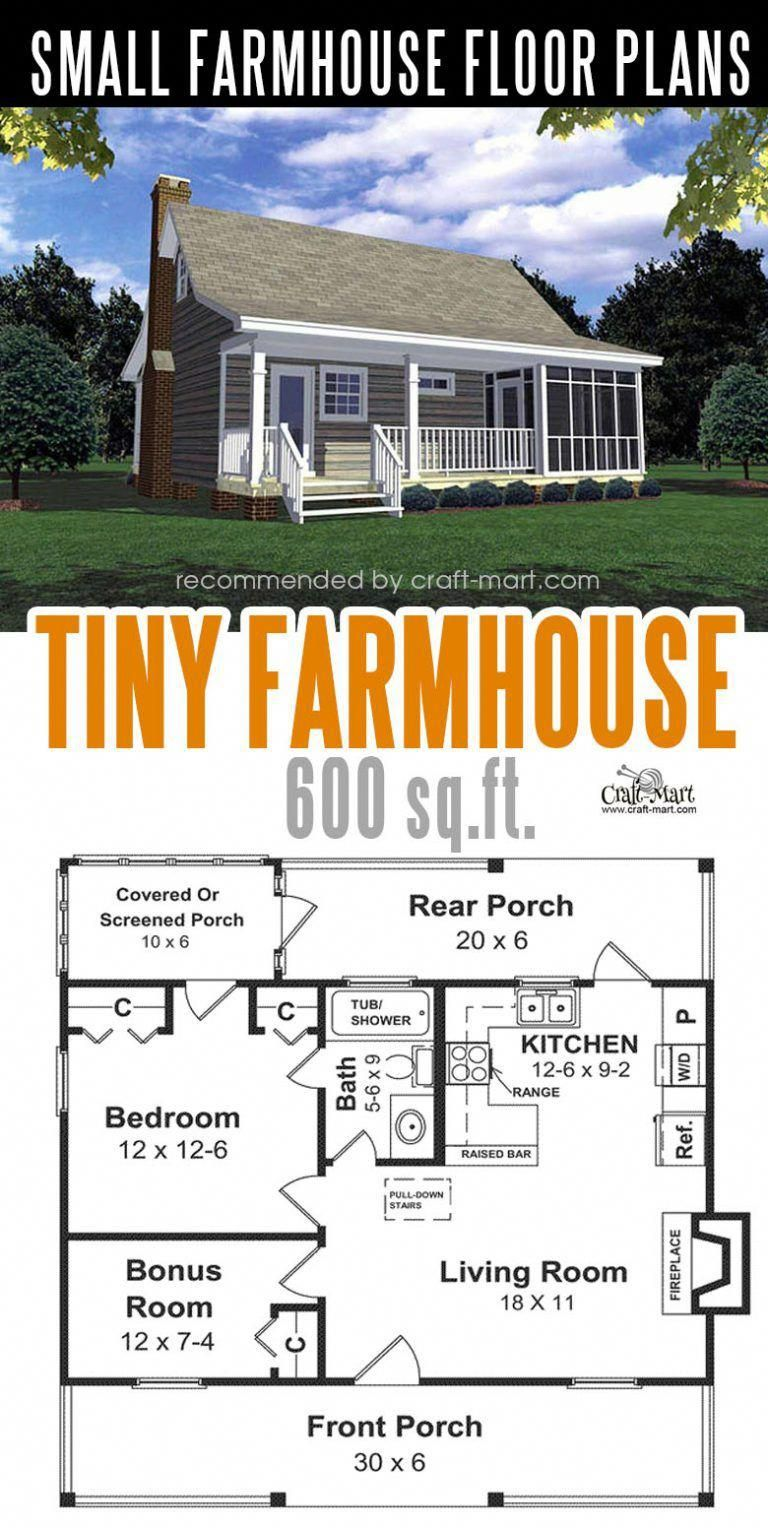 Designing And Building A Farmhouse Can Be A Lot Of Fun Look At The Best Small Farmhouse Pl Tiny House Floor Plans Small Farmhouse Plans Modern Farmhouse Plans