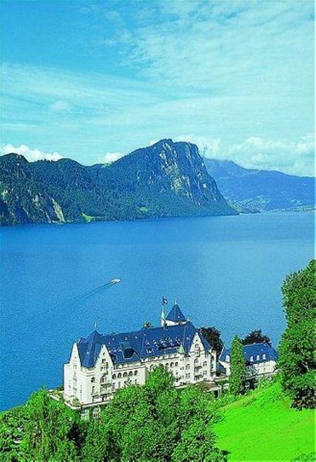 Lucerne, Switserland - Zwitserland.  #DOEreizen @DOEreizen