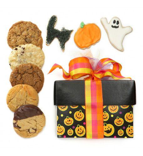 #HalloweenPumpkins #Halloween2018 | Halloween cookies ...