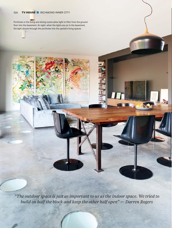 Grand Designs Australia Issue 24 Clippedonissuu Interior