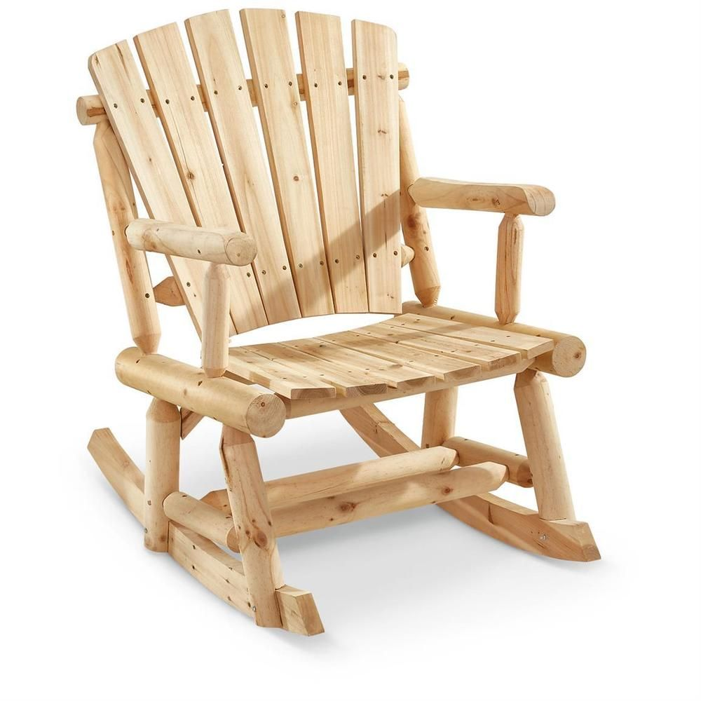 The essential guide to adirondack chairs one kings lane - Sportsman S Guide Has Your Castlecreek Oversized Adirondack Rocker Available At A Great Price In Our Patio Furniture Collection