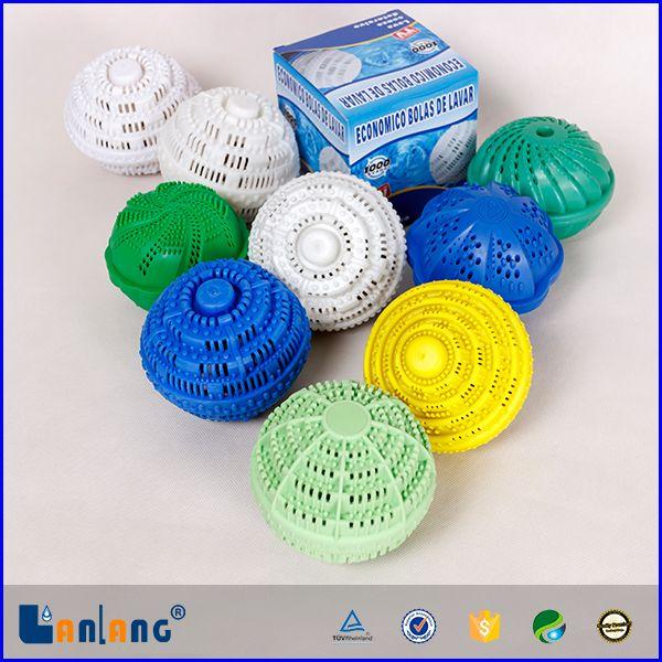Antibacterial Laundry Detergent Balls Washing Balls Contact