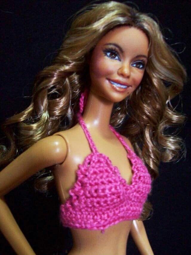 Mariah Carey Doll Beautiful Black Barbies And Natural Hair Barbies