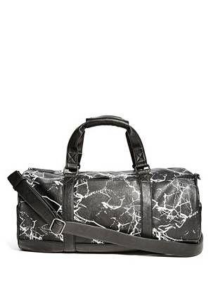 3eb3b3e059 Marble Duffle Bag