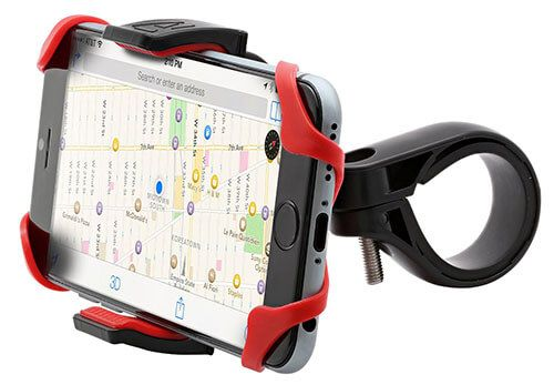 Top 10 Best Bike Phone Mounts In 2019 Reviews Cell Phone Holder