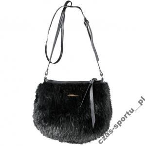 Futrzana Torebka Barts Fur Shoulder Czarna W Wa 5922426736 Oficjalne Archiwum Allegro Fur Shoulder Bag Shoulder Bag Bucket Bag