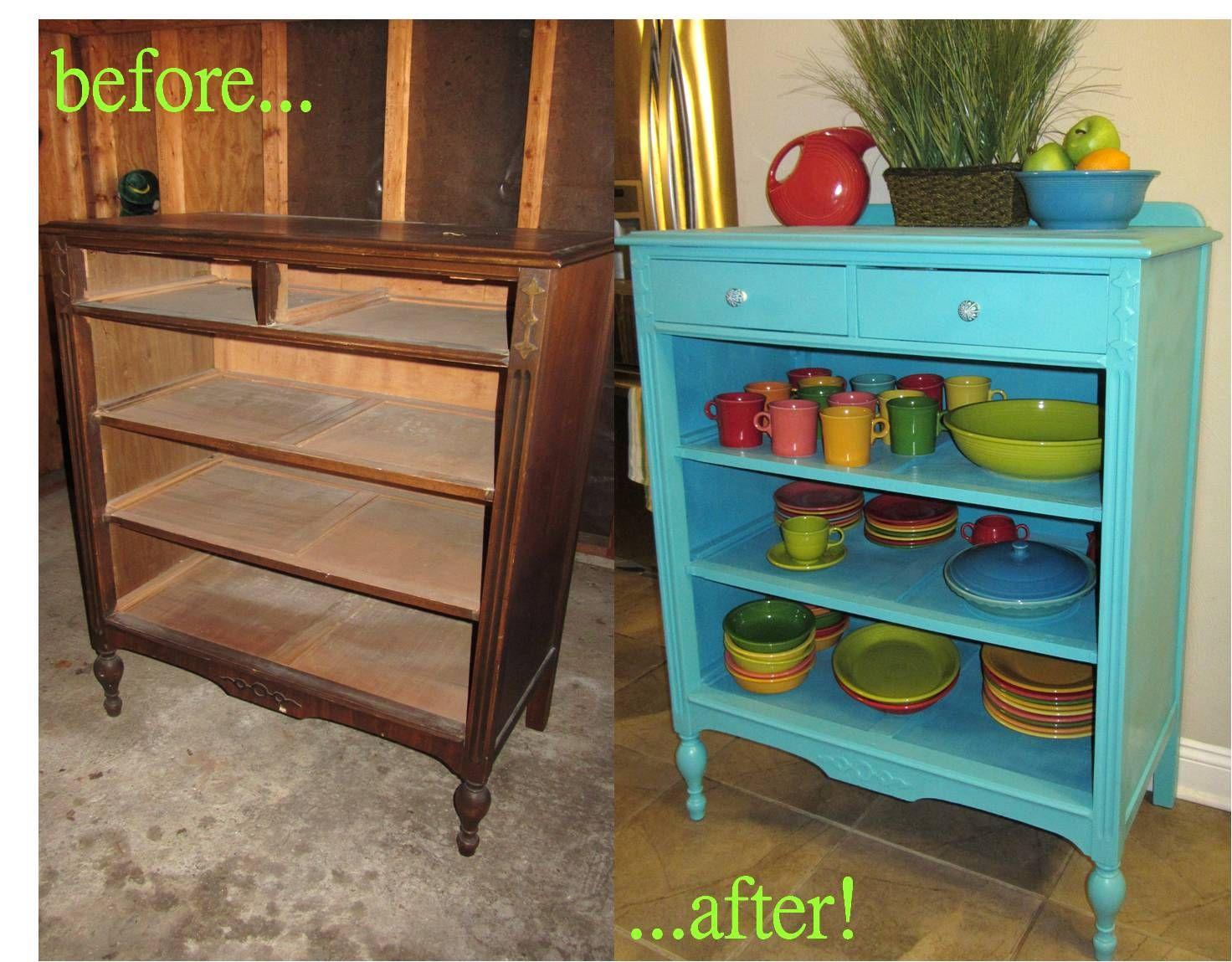 Best 25+ Dresser drawer shelves ideas on Pinterest ...